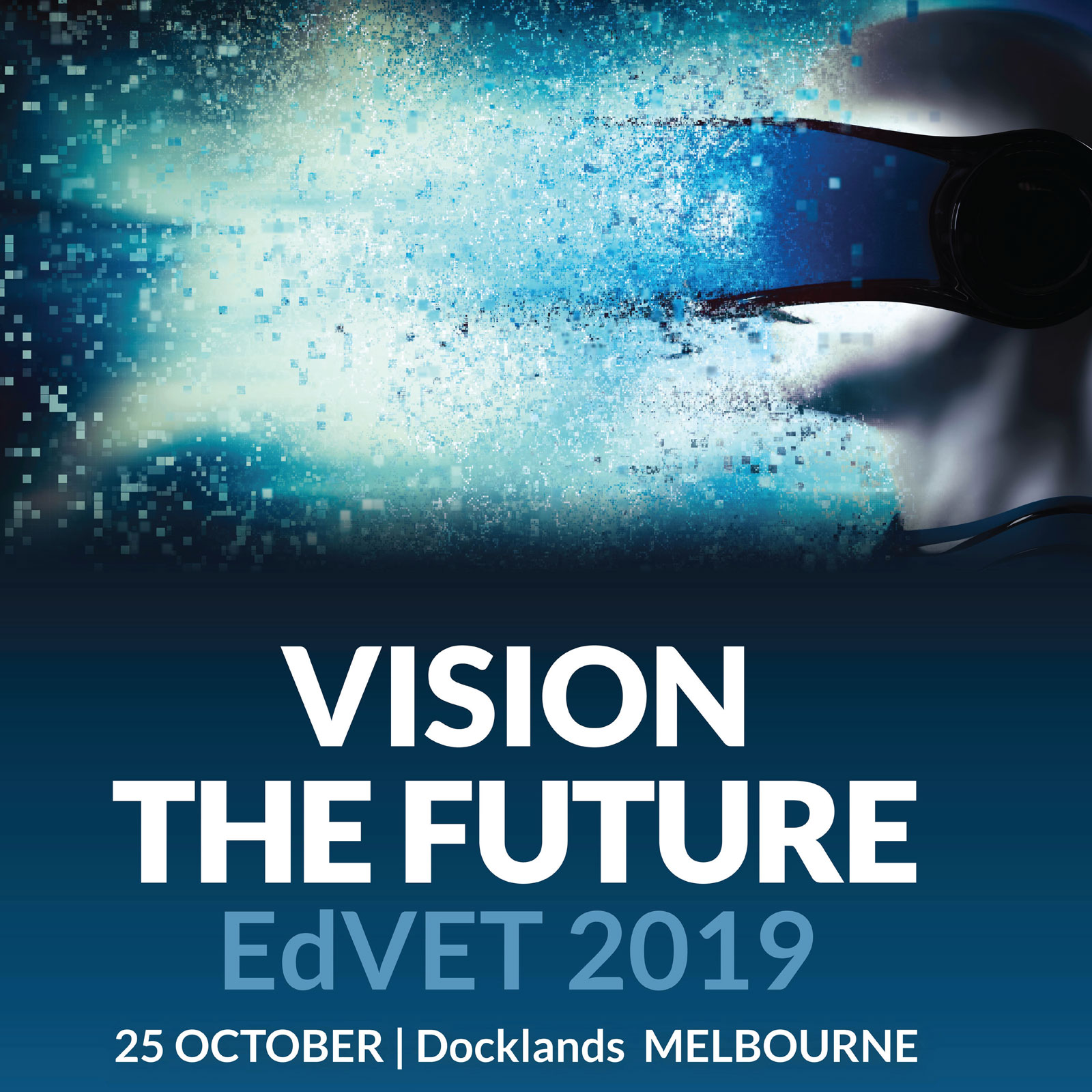 Vision The Future - Edvet Conference