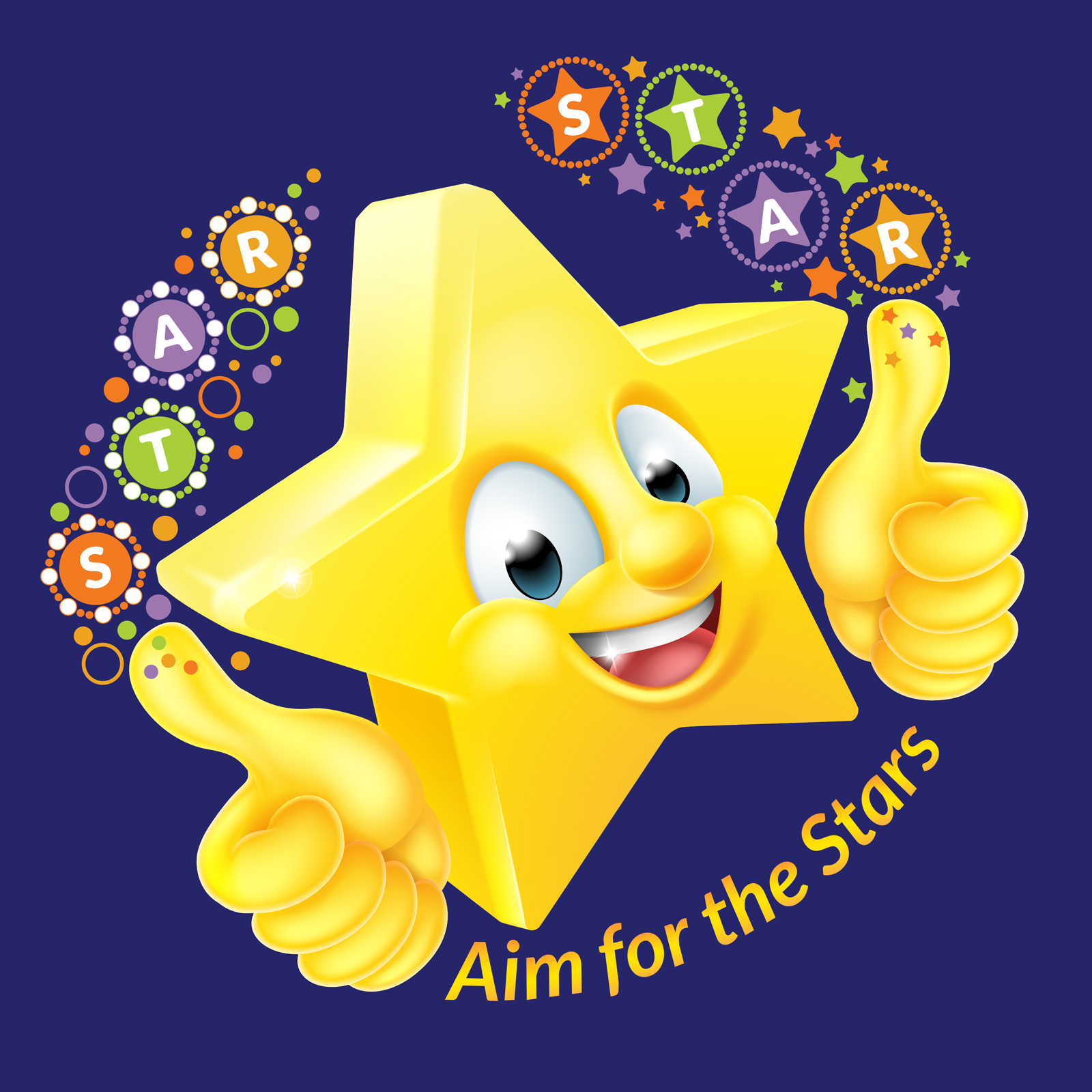 PBL Aim for the Stars